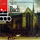 Well-Tempered Clavier/Preludes