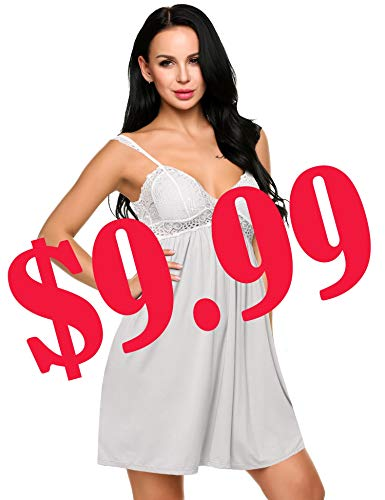 Buy sexy sleep gown for women