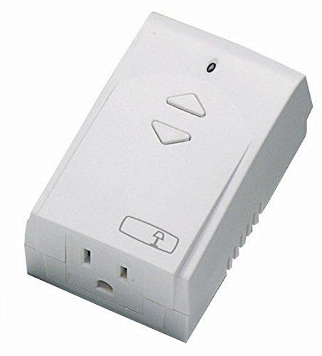 Legrand - On-Q MRP6-W Legrand-Onq 300W Plug-in Lamp Module 300W, (Plug In Lamp Module)