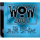 Wow Hits 2001