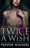 Twice a Wish (GODDESS ISLES Book 2)