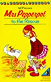 Mrs. Pepperpot to the Rescue, Alf Proysen, 0140303642