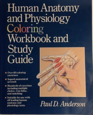Download Human Anatomy And Physiology Coloring Workbook Study Guide Jones Bartlett Series In Biology Book Pdf
