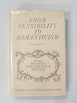 Essay About Healthy Diet From Sensibility To Romanticism Essays Presented By Frederick A Pottle  Frederick W And Harold Bloom Eds Hilles  Amazoncom Books Importance Of Good Health Essay also Business Ethics Essays From Sensibility To Romanticism Essays Presented By Frederick A  Independence Day Essay In English