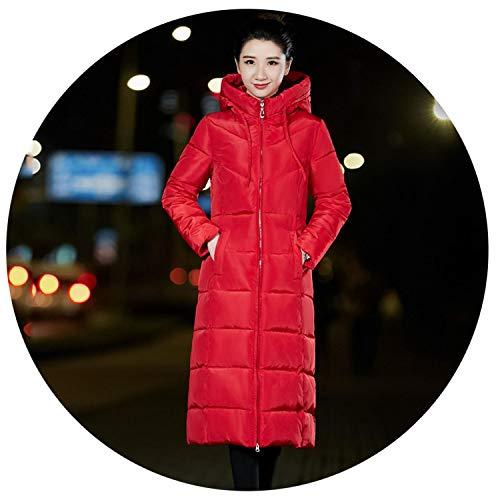 NanGate Jacket Women Plus Size Big Size 5XL 6XL Cotton Padded Coat Womens Parka Parkas Female Outwear Warm Camperas from NanGate