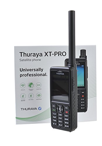 Thuraya XT Pro Satellite Phone