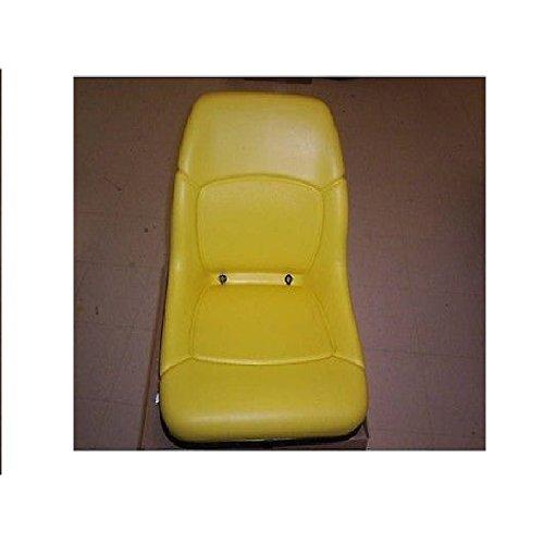 John Deere Original Equipment Seat #AM117489 by John Deere