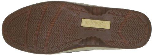 Billfish On UK Herren 7 Sider Top Kaffee Bootsschuhe C 40 Sperry Slip Braun Größe qwWHEIpn