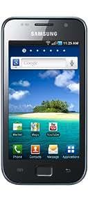 "Samsung Galaxy S Super Clear LCD (i9003) - Smartphone libre Android (pantalla táctil de 4"", cámara 5 MP) color negro [importado de Alemania]"