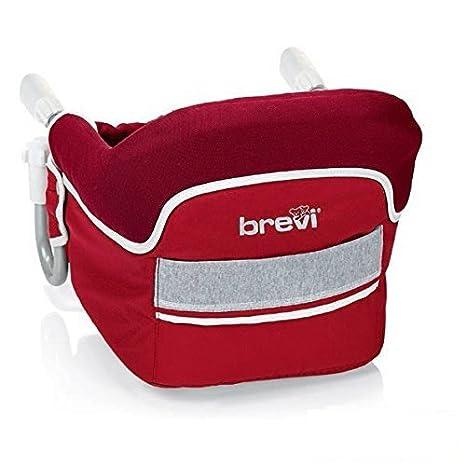 Brevi 490HK Dinette Silla de Escritorio Universal, Diseño de ...