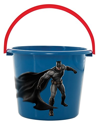 Rubie's Costume Batman v Superman: Dawn of Justice Trick or Treat Pail -