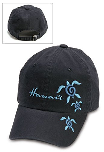 - HAWAIIAN HONU SEA TURTLES CAP / HAT