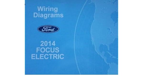 Diagram  2003 Ford Escape Service Shop Repair Manual Set