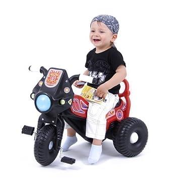 Moto Trotteur Moto Tricycle Pompier Voiture Trotteur Vélo Véhicule Pour  Enfants 2d130ec32cc