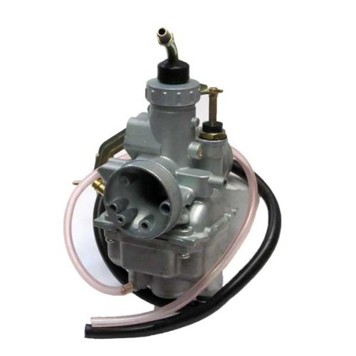 (Caltric Carburetor Fits Suzuki DRZ125 DR-Z125 2003-2009 New Carb Dirt Bike )