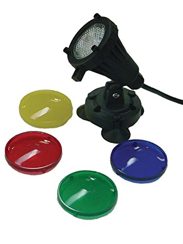 EasyPro Pond Products 6W Underwater LED Light