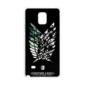 Scouting Legion Brand New And High Quality Hard Case Cover Protector For Samsung Galaxy Note4