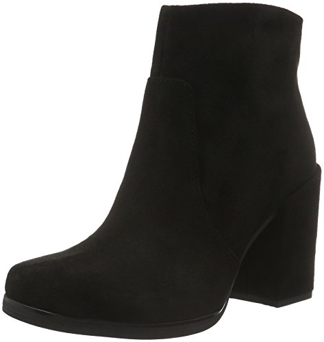 Negro 1 Mujer 25330 Oliver Black para s Botines wxXgfCq