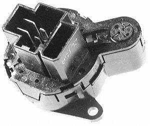 Ranger Headlight Ford Switch (Standard Motor Products DS-1369 Headlight Switch)