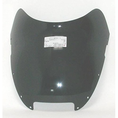 Windshield Spoilerscreen Mra (MRA SpoilerScreen Windshield for Honda VF1000F2 (all years) (CLEAR))