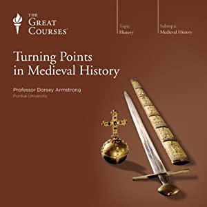 Turning Points in Medieval History Lecture
