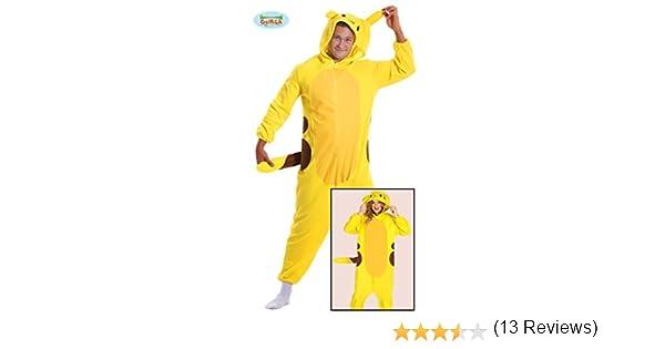FIESTAS GUIRCA Pijamas de Disfraces Cosplay Chinchilla Tutone ...