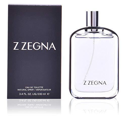 Ermenegildo Zegna Z Zegna/Zegna Edt Spray 3.3 Oz (M), Multicolor
