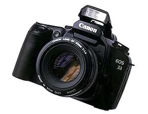Canon EOS 33 Incluye cámara réflex EF28-90mm Objetivo EF: Amazon ...