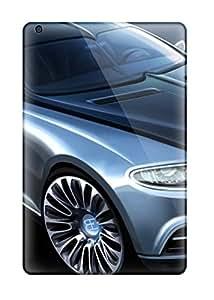 New Bugatti Galibier 39 Tpu Case Cover, Anti-scratch BowenTiffany Phone Case For Ipad Mini/mini 2