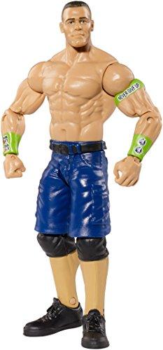 WWE Figure Series - Best of 2014 John Cena Figure by WWE