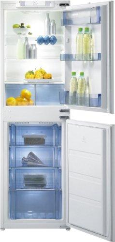 Gorenje NRKI41278 nevera y congelador Integrado Blanco ...