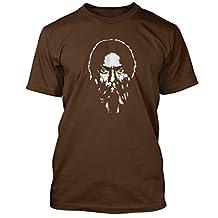 Miles Davis inspired, Men's T-Shirt