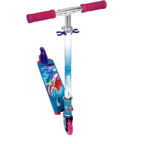 Huffy Disney Little Mermaid Girls' Inline Scooter
