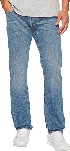 the USA 501 Original Fit Jean, Medium Authentic, 36 32 ()