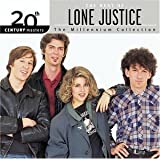 Best of Lone Justice-Millennium Collection
