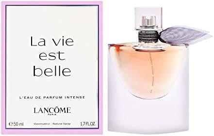 La Vie Est Belle by Lancome for Women 1.7 oz L'Eau de Parfum Intense Spray