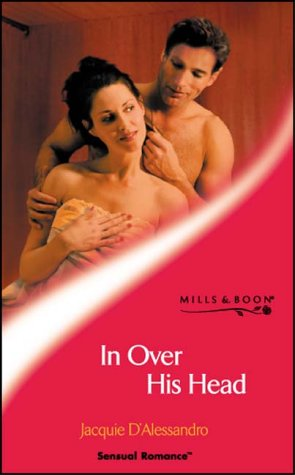 book cover of In Over His Head