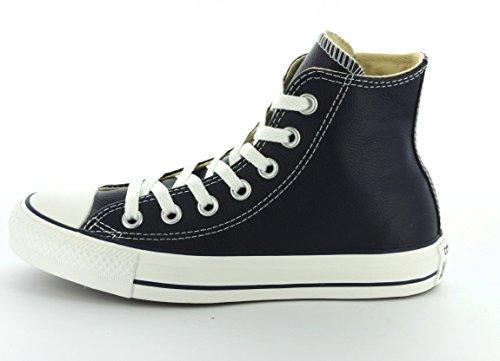 zapatillas de piel converse