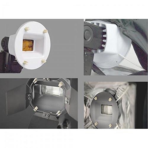Interfit Strobies Portrait kit Without Flex Mount by Interfit