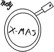 Hard PAN Christmas