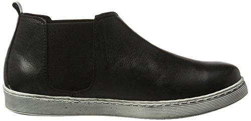 Andrea Conti Women's 0344537 Boots Black (Schwarz 002) geniue stockist sale online C2e1M0