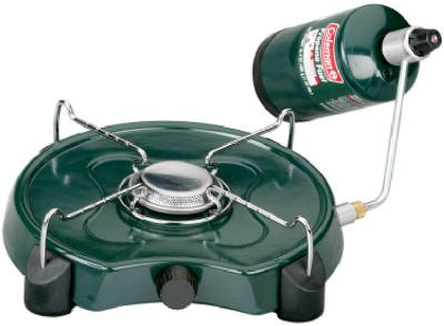 Coleman 2000020931 1-Burner Low-Profile Stove