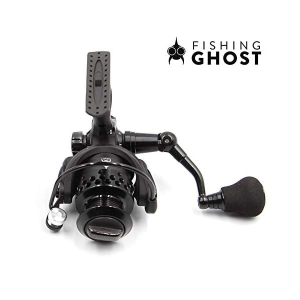 Fishing Ghost Ultralight canal Lure Fishing Reel