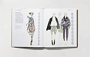 Fashion Drawing Second Edition Illustration Techniques For Fashion Designers Illustration Techniques For Fashion Designers Perfect Book For Fashion Students Wesen Bryant Michele Amazon Sg Books