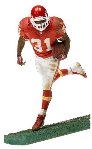 McFarlane NFL Figur Serie IX (Priest Holmes) McFarlane Toys 040802