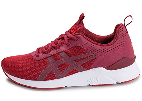 Asics Unisexe Gel Adulte Cross-trainer Lyte Runner-h7w0n 2626 Multicolore (# 0000001 Multicolor)