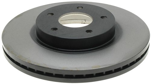 Raybestos 96752R Professional Grade Disc Brake Rotor
