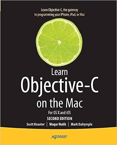 Objective C Books Pdf