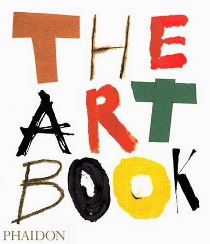 Download The Art Book by Editors of Phaidon Press (2005-03-02) pdf epub