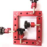 90 Degree Positioning Squares Right Angle Clamps